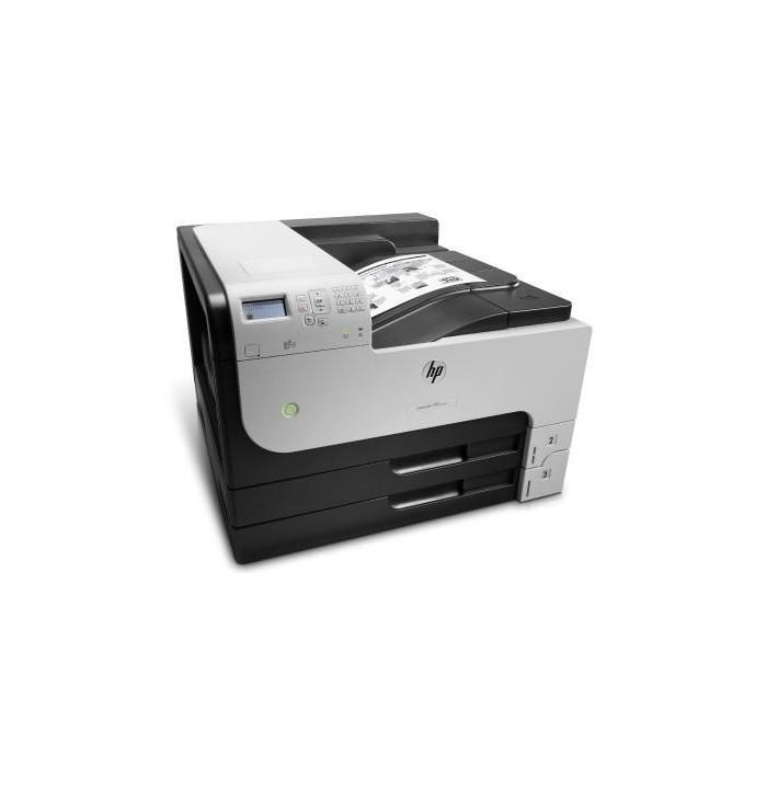 پرینتر تک کاره پرینتر لیزری HP LaserJet Enterprise700 M712dn