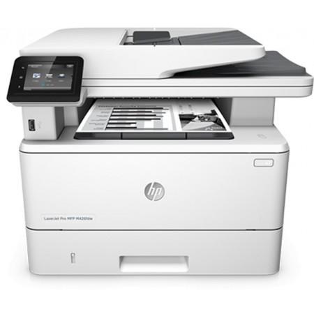 پرینتر لیزری HP LaserJet Pro MFP M426fdw