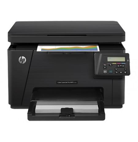 پرینتر لیزری HP Color LaserJet Pro MFP M176n
