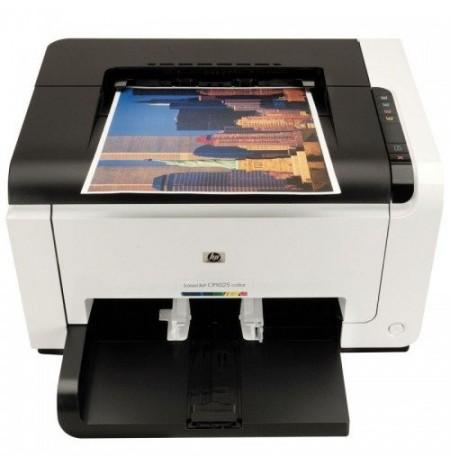 پرینتر لیزری رنگی HP LaserJet Pro CP1025 Color Laser