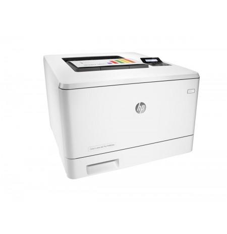 پرینتر لیزری رنگی HP Color LaserJet Pro M452nw