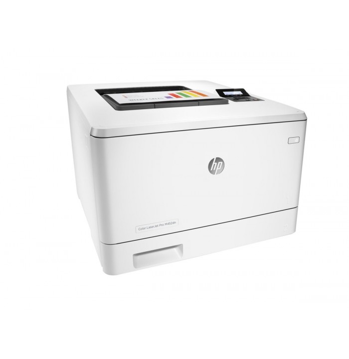 پرینتر تک کاره پرینتر لیزری رنگی HP Color LaserJet Pro M452nw