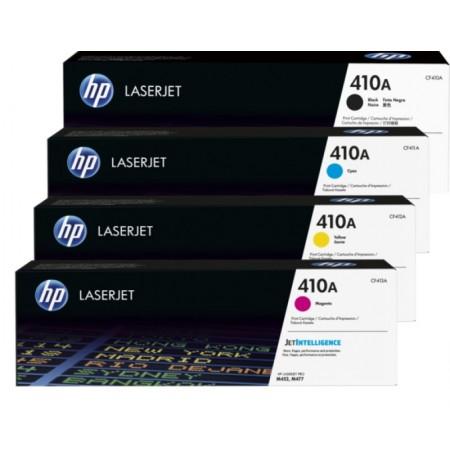 کاتریج و مواد مصرفی کارتریج لیزری HP 410A