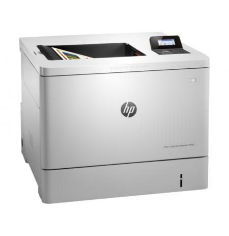 پرینتر لیزری رنگی HP Color LaserJet Enterprise M553n