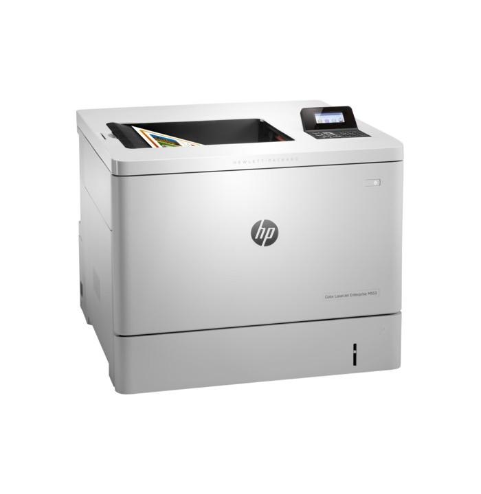 پرینتر تک کاره پرینتر لیزری رنگی HP Color LaserJet Enterprise M553n
