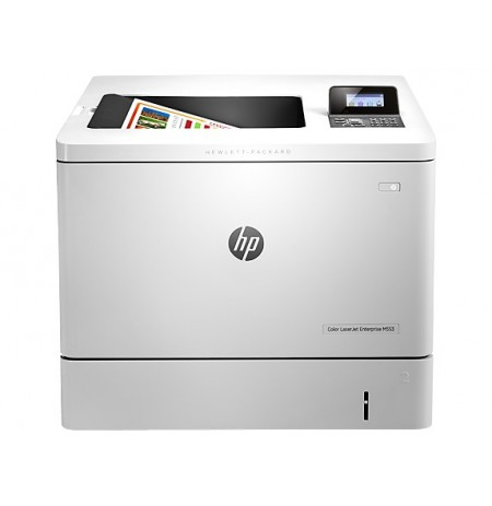 پرینتر لیزری رنگی HP Color LaserJet Enterprise M553dn