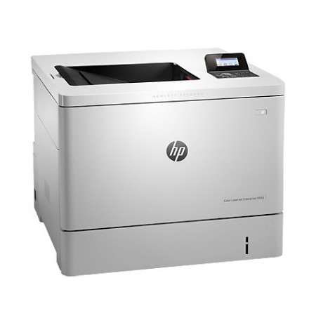 پرینتر لیزری رنگی HP Color LaserJet Enterprise M552dn