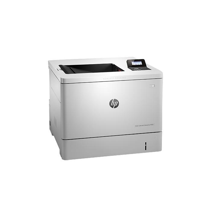 پرینتر تک کاره پرینتر لیزری رنگی HP Color LaserJet Enterprise M552dn
