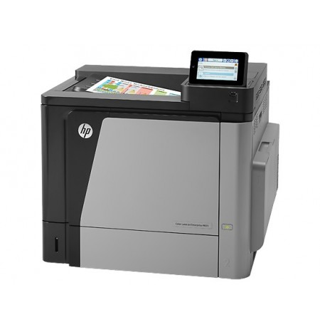 پرینتر لیزری رنگی HP Color LaserJet Enterprise M651dn