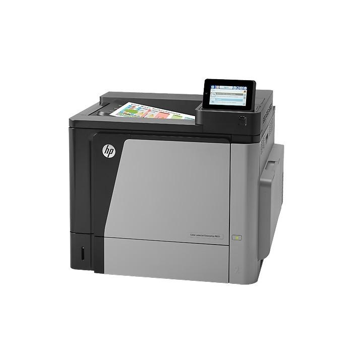 پرینتر تک کاره پرینتر لیزری رنگی HP Color LaserJet Enterprise M651dn