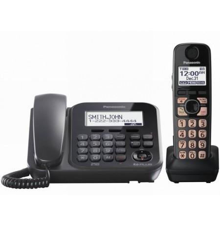 ثابت و بی سیم تلفن بی سیمPanasonic KX-TG4771