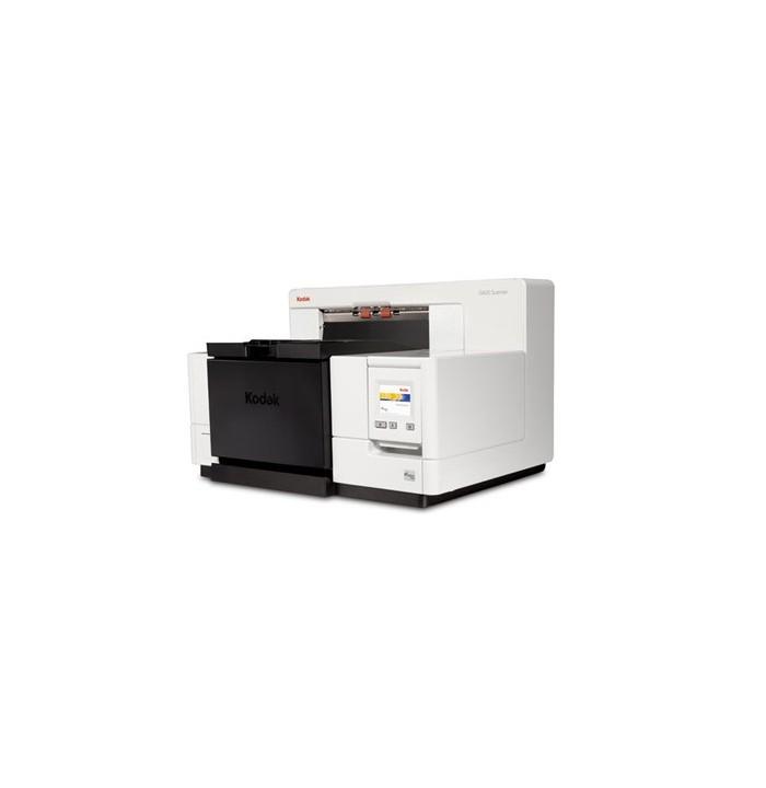 اسکنر حرفه ای اسناد و مدارک اسکنر Kodak i5200