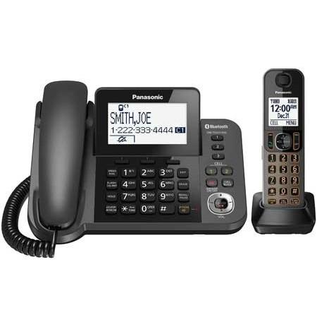 تلفن بی سیم Panasonic KX-TGF380