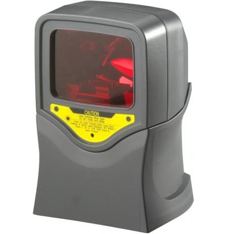 بارکد خوان چند پرتوه تک بعدی Zebex Z-6010