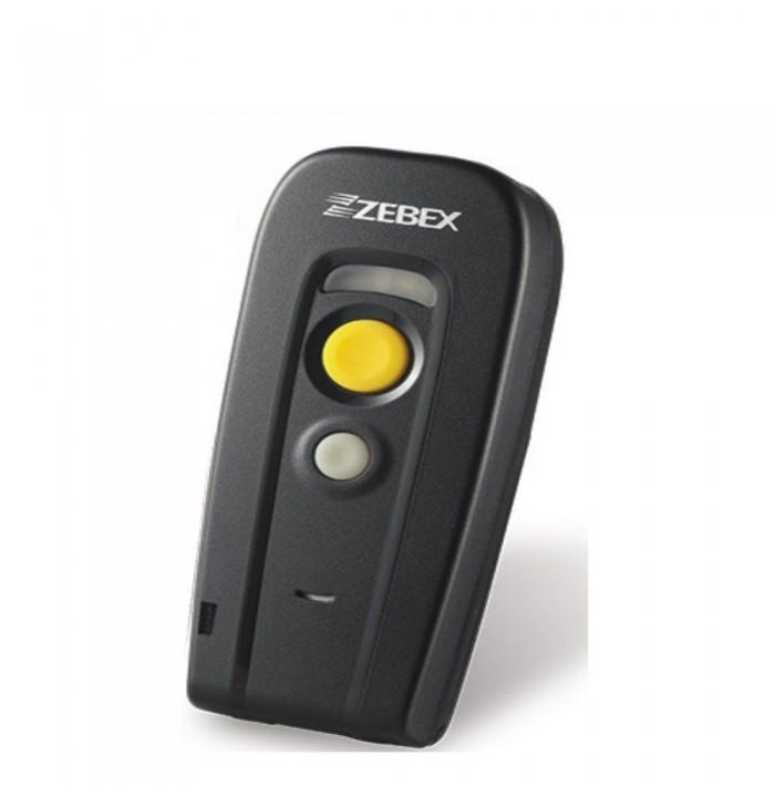 بارکدخوان بارکد خوان قابل حمل تک بعدی Zebex Z-3251BT