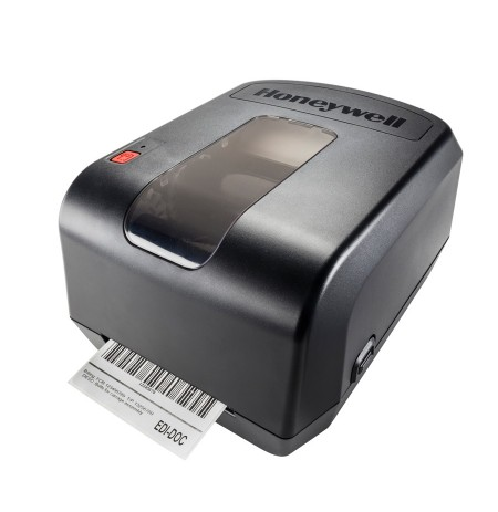 لیبل پرینتر لیبل پرینتر بارکد Honeywell PC42 Full Port