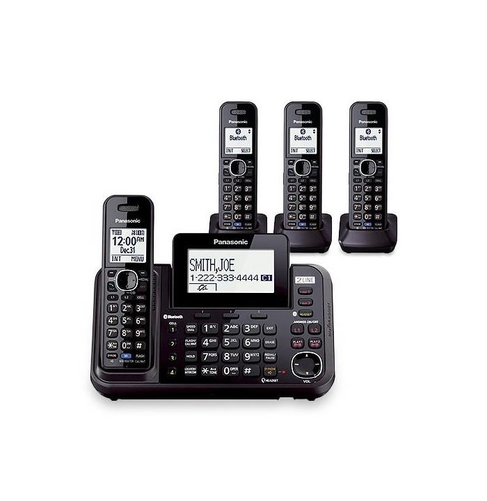 تلفن تلفن بی سیم Panasonic KX-TG9542