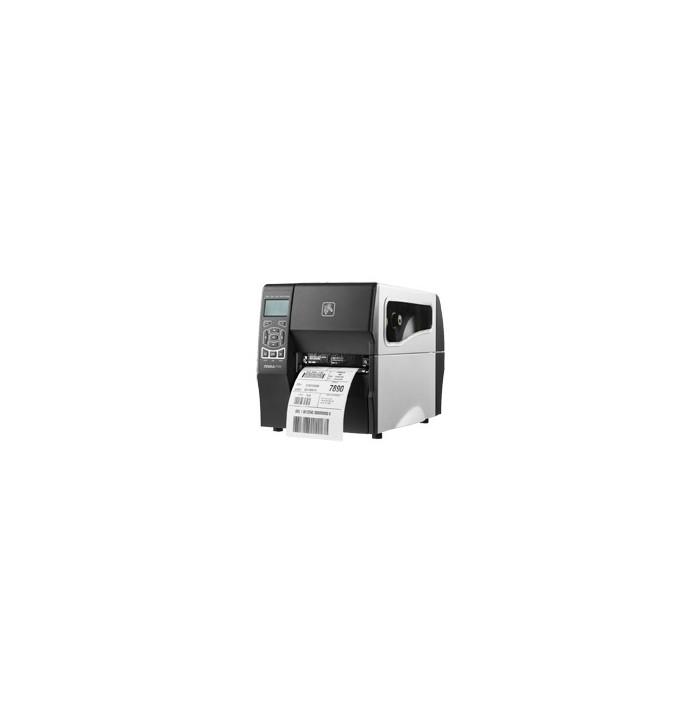 لیبل پرینتر پرینتر لیبل زن Zebra ZT230 300dpi