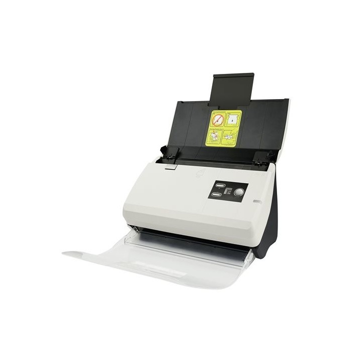 اسکنر حرفه ای اسناد و مدارک اسکنر دورو رنگی Plustek PS30D