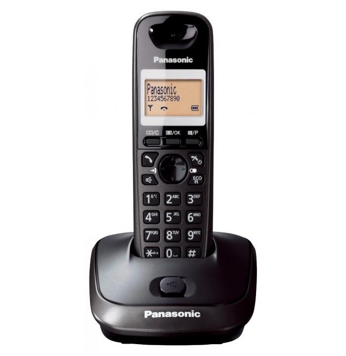 تلفن تلفن بی سیم Panasonic KX-TG2511